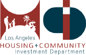 LA Housing and Community Investment Department