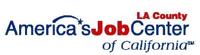LA County America's Job Center of California