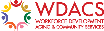 Workforce Development Aging and Community Services