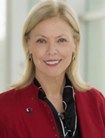 Dianne F. Harrison