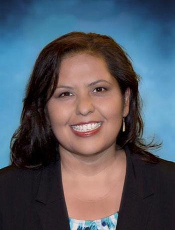 Mónica Garcia
