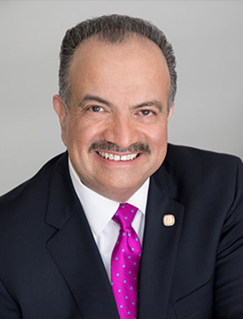 Francisco C. Rodriguez